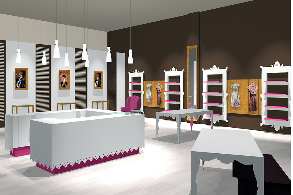 Showroom-Interior-Designer-Delhi